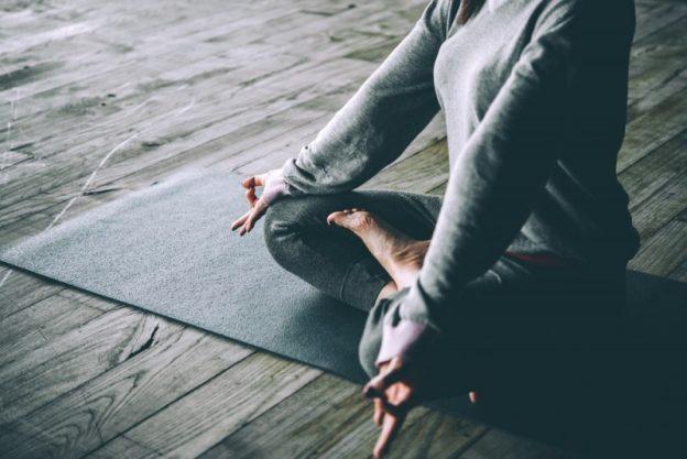 Øget styrke og forbedret smidighed med yoga